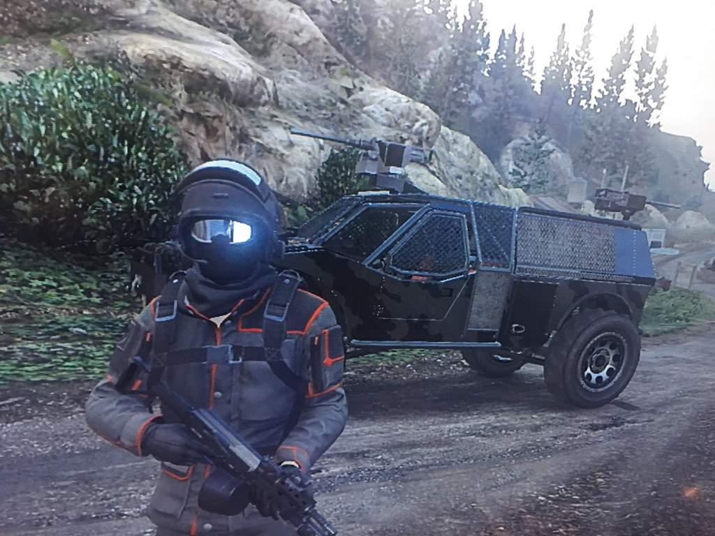 gta online doomsday heist armor