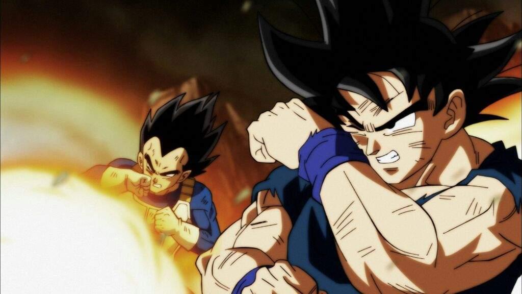 Dragon Ball Super Episode 120 Images Dragonballz Amino