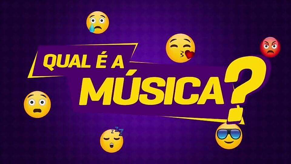 Qual é A Música? Com emoji Ft.Youtube Part.1 | ? Amino ...