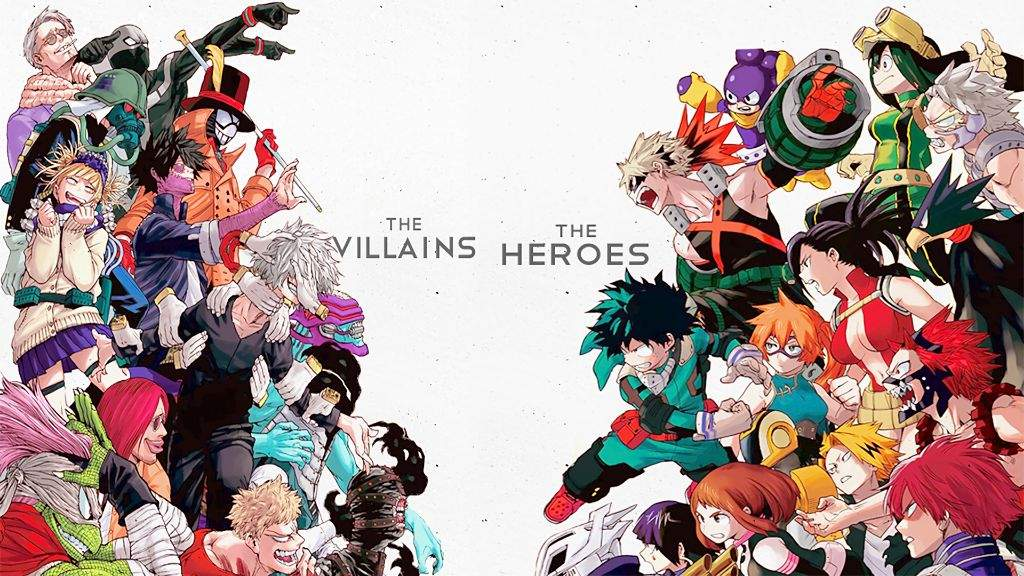 Top 10 Pro Heroes BNHA