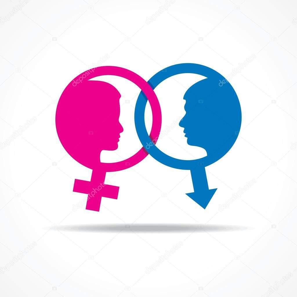 El Origen De Los Símbolos De Mujer Y Hombre Historia De La