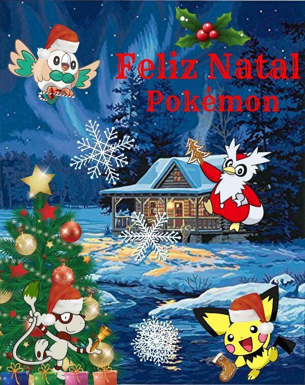 Desenhando Pokemon 10 Especial De Natal Desenho Do Delibird