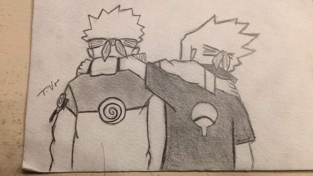 Naruto Drawings Part 1 Anime Amino