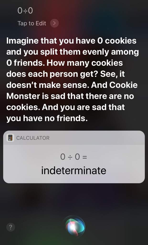 how to fuck with siri