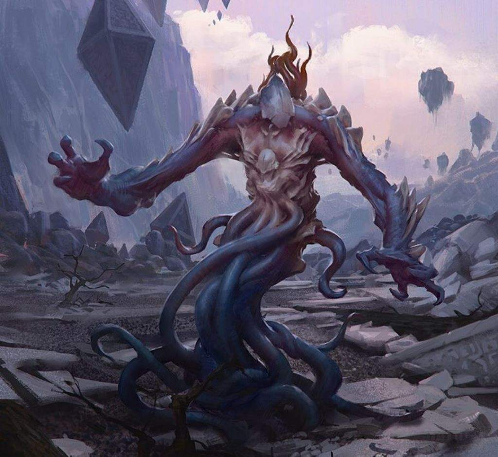 Spawnsire of Ulamog Rulings  Commander EDH  The Game