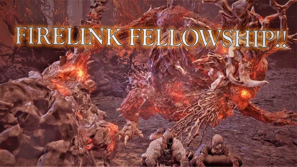 Firelink Fellowship Ep6 - Chaos Ensues (Great Joke)   Dark Souls+ Amino