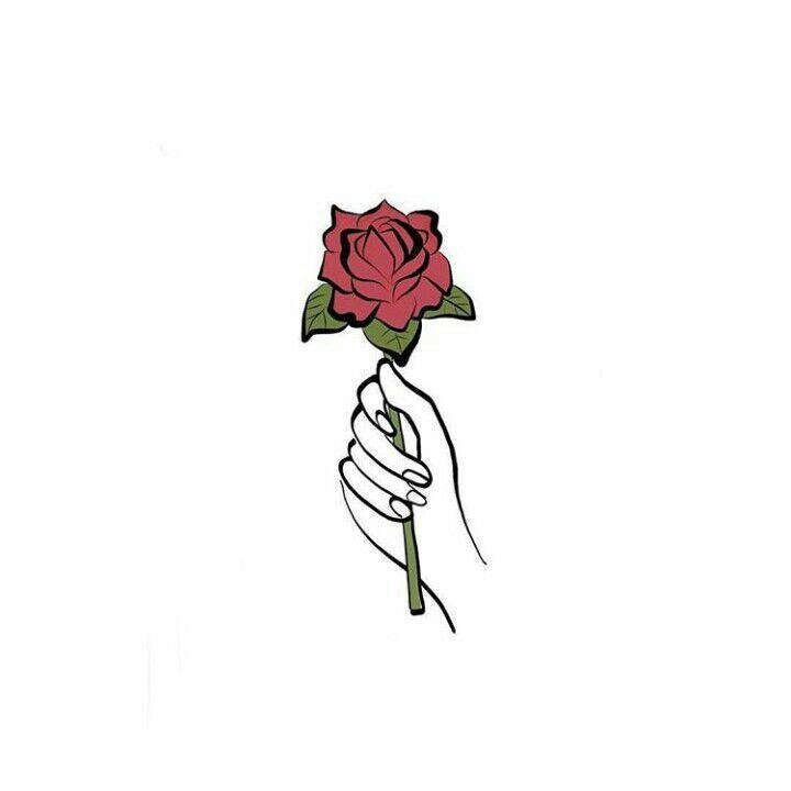 Flower Drawing App: Important. Jonghyun's Flower Wallpaper