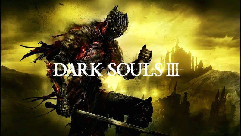 Quiz Dark Souls Lll Playstation Br Amino