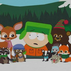 South Park Woodland Critter Christmas.South Park Life Lesson 4 Woodland Critter Christmas Review