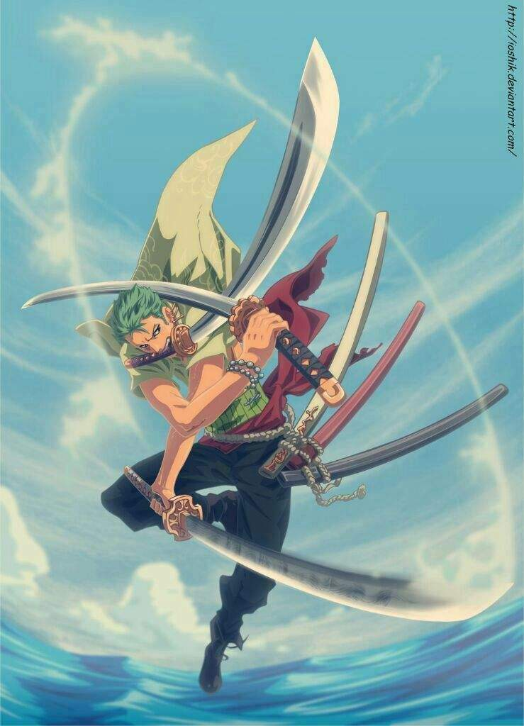 Can't Help Who You Love - Zoro x Reader | One Piece Amino