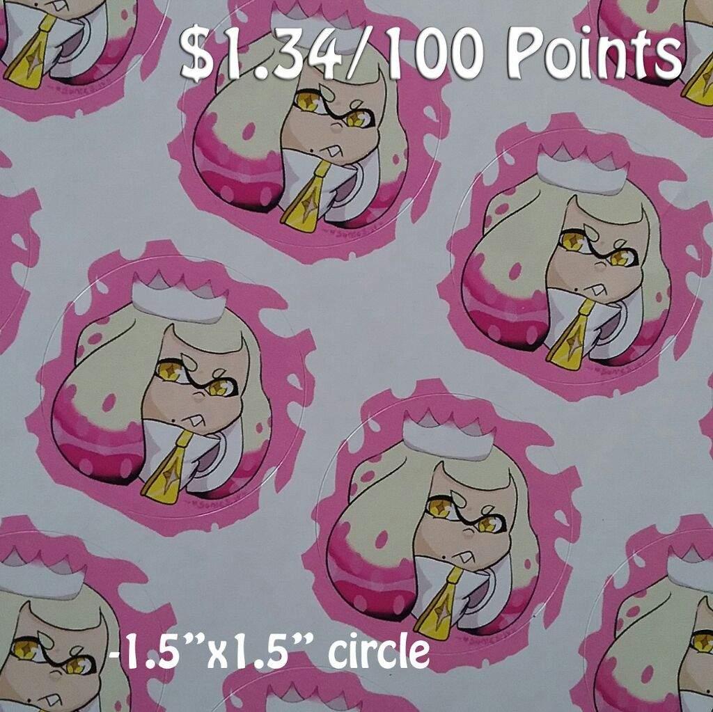 Stickers for sale | Splatoon Amino
