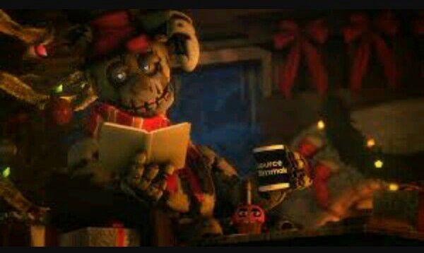 Fnaf Christmas.Fnaf Christmas Song By Jt Music Five Nights At Freddy S Amino
