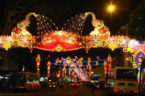 SN] Natal na Índia | • Dorameiros • 🇧🇷 Amino