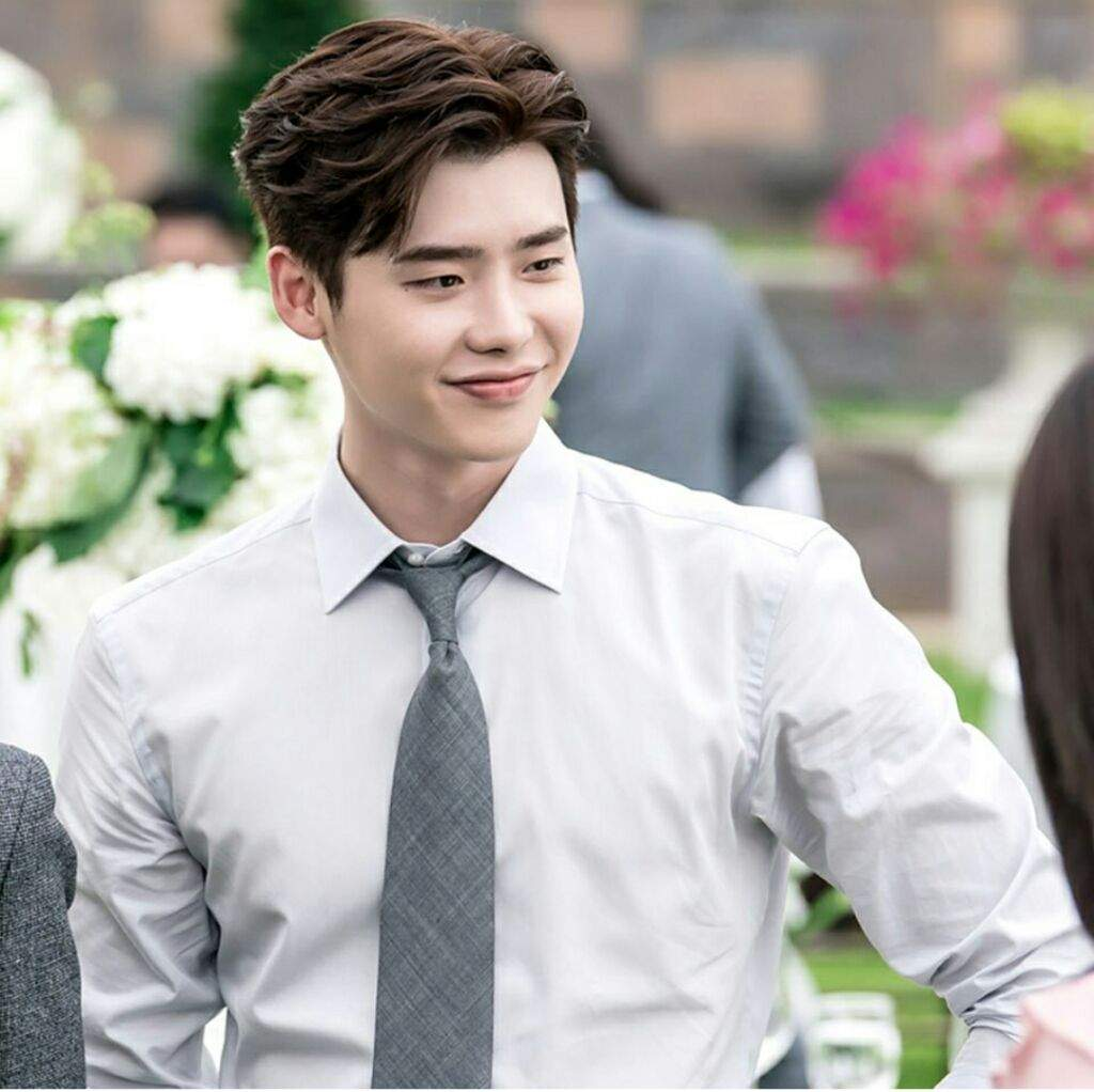 Actor Of The Week: 'Lee Jong Suk' #3 | K-Drama Amino