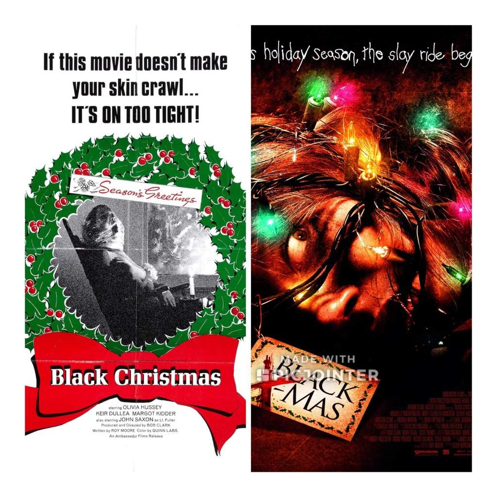 Black Christmas 19742006 Horror Amino