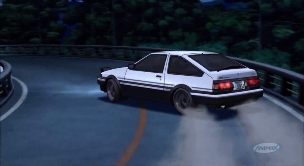 why initial d is great sports anime amino amino