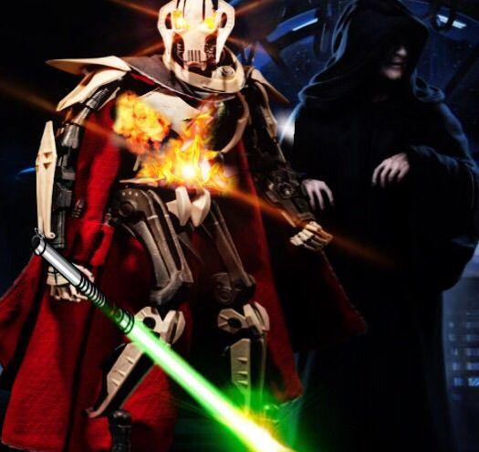 New Demon Droid Art Star Wars Amino