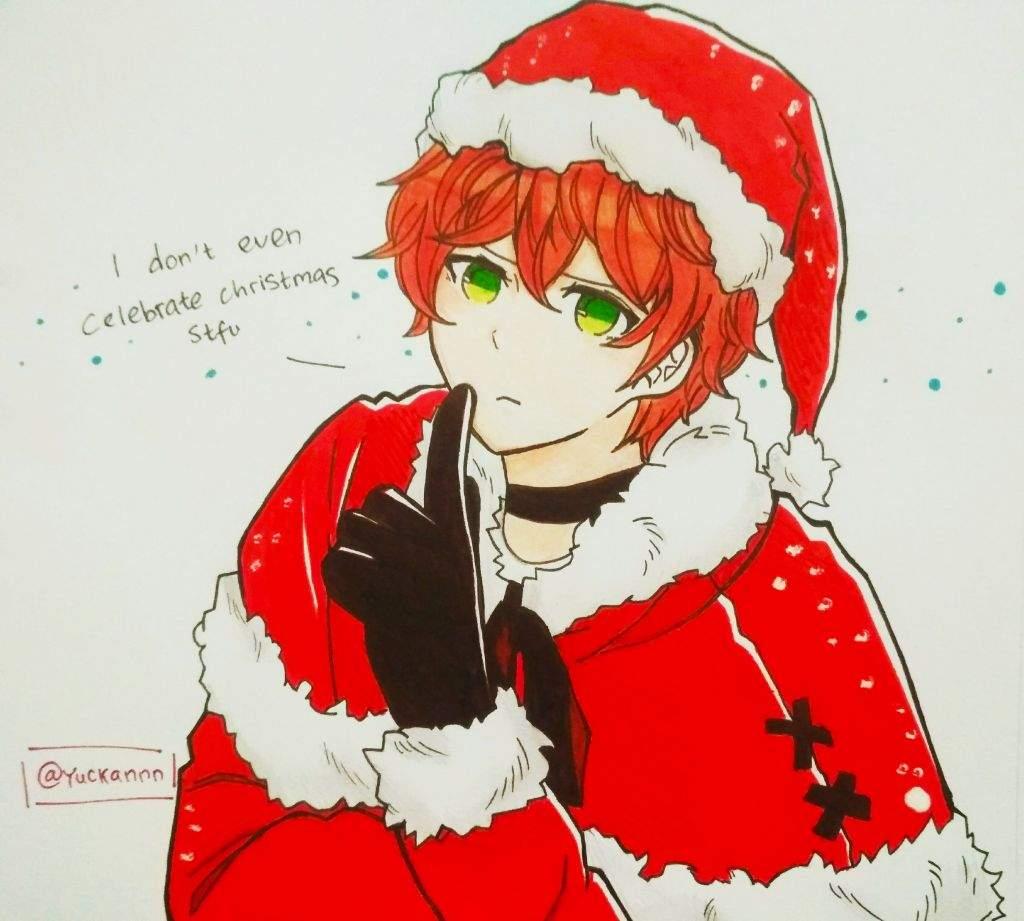 Jew on Christmas • ° • | South Park Amino