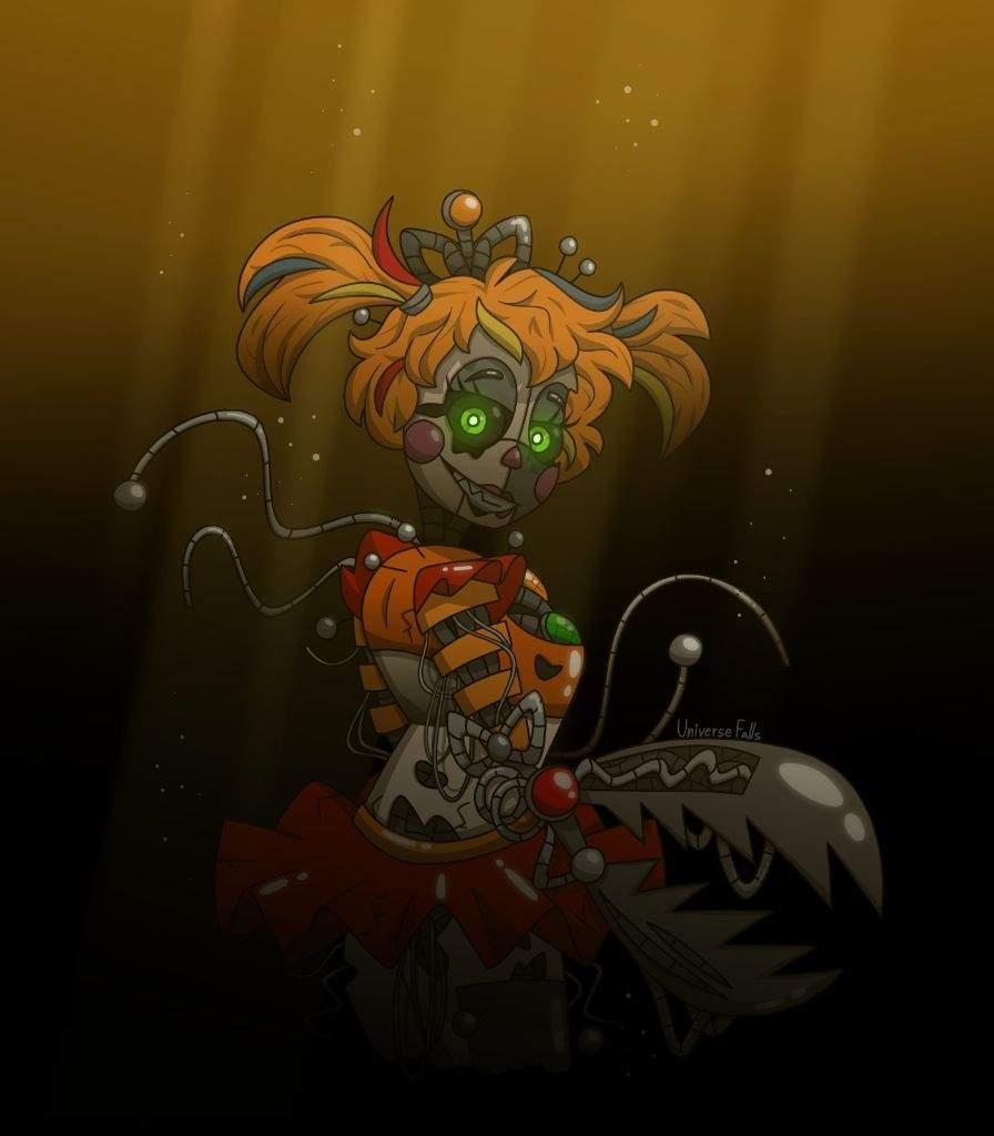 More Than Scrap Five Nights At Freddy 39 s Amino