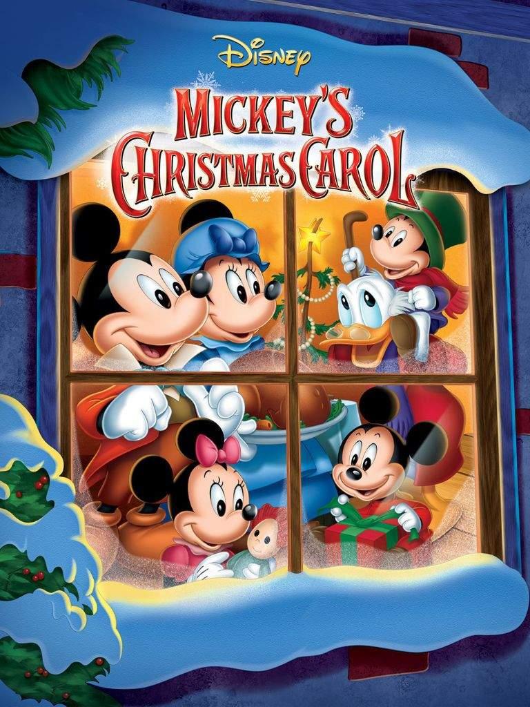 Top 10 Christmas Movies! | Cartoon Amino