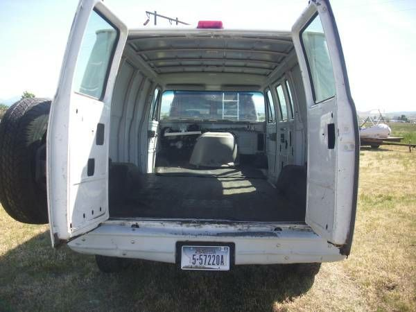 Funny Craigslist find:dual vans | Garage Amino