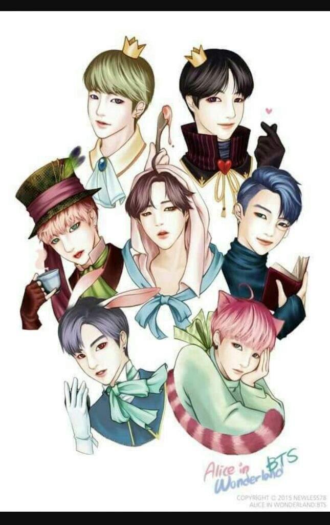 صور كيوت لاكيت كيوتات بي تي اس I Korea Amino