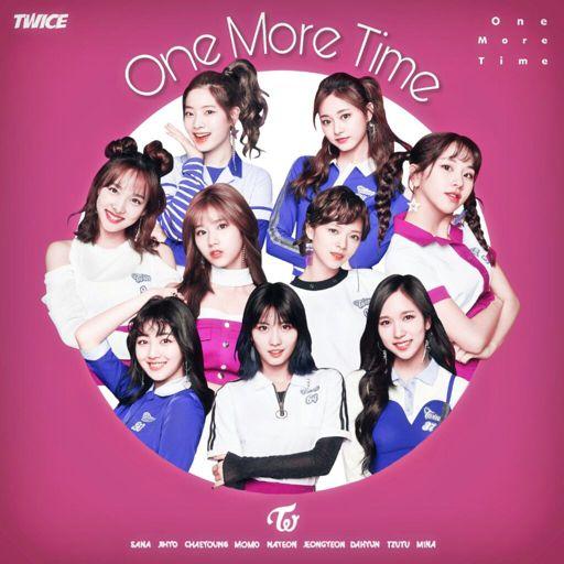 Twice One More Time Quiz Twice 트와이스 ㅤ Amino