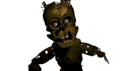 Explaining Springtrap [Multiple Theories] | Five Nights At