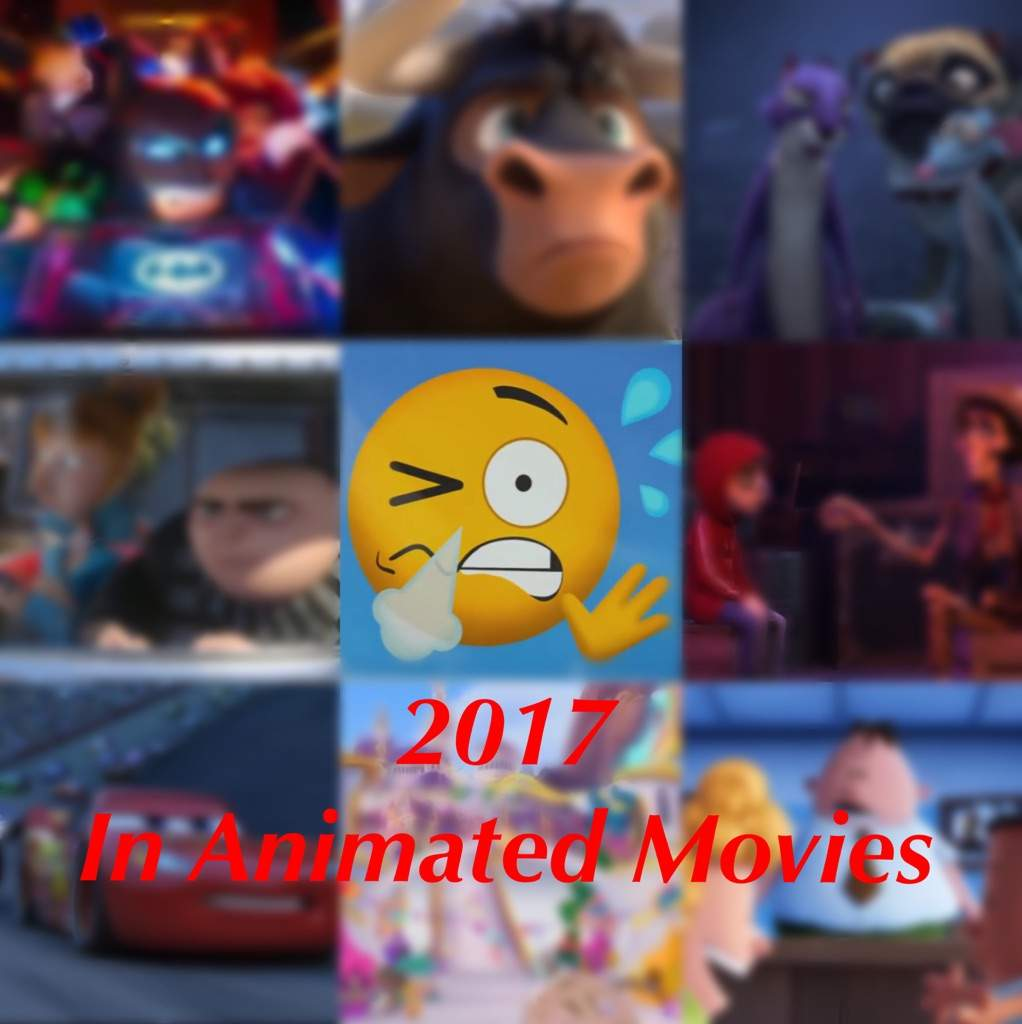 2017 in animated movies