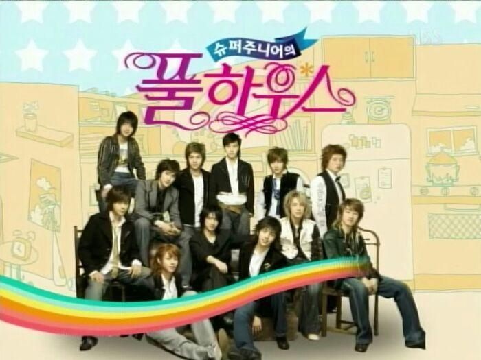 Eng] Super Junior Full House in videos on Vimeo   Super