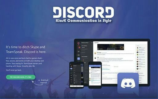 Online dating discord servers