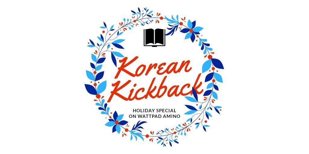 Korean Kickback Special! Create your own Korean name