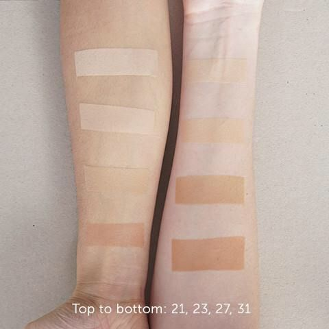 M Perfect Cover BB Cream RX SPF 42 by Missha #16