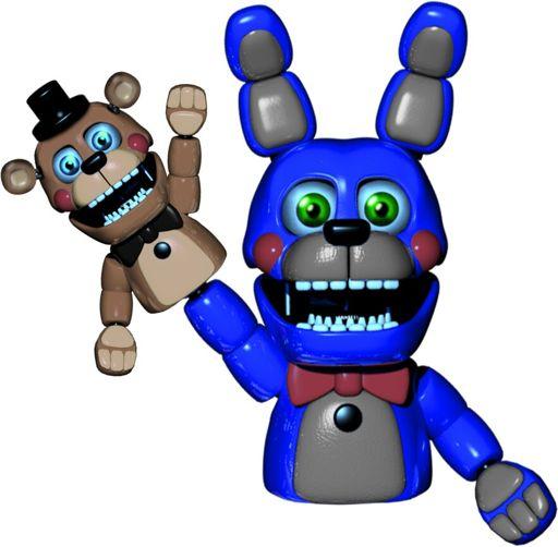 Adventure Shadow Freddy Full Body By Joltgametravel On