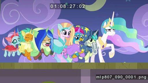 My Little Pony Breakup Breakdown Dailymotion Apple Jack L
