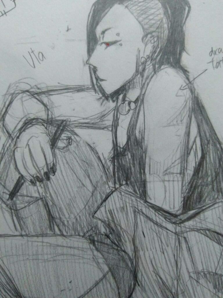 Some Draftingpractice Drawings Arts And Ocs Amino