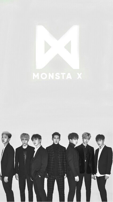 Monsta X Wallpapers Monbebe Amino