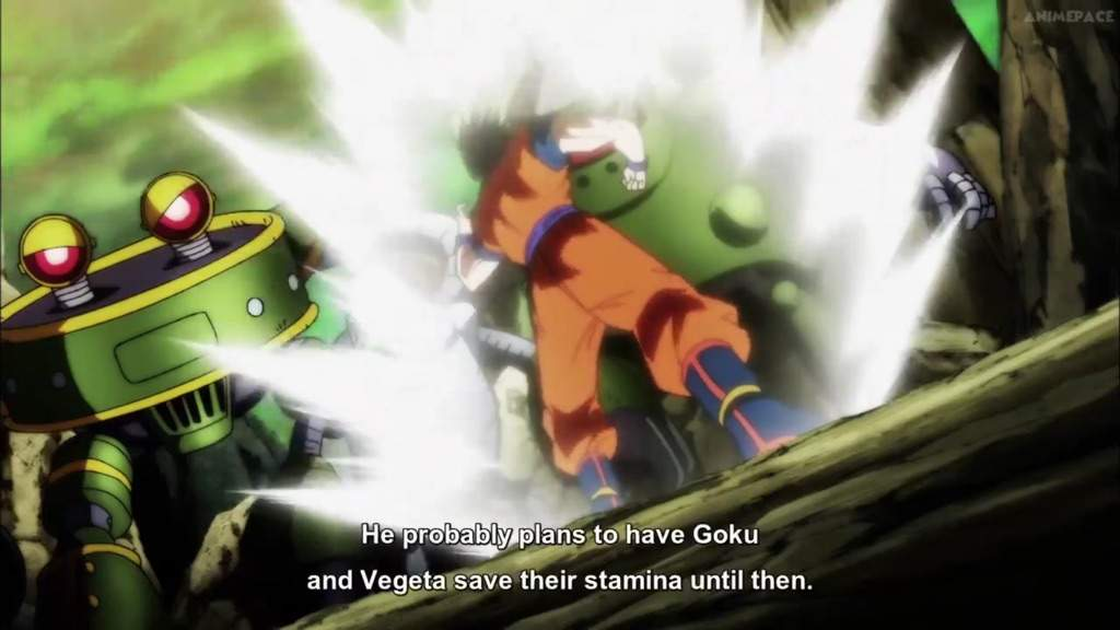 Dragonball Super Episode 120 And 121 Review Revenge Of The Fodder