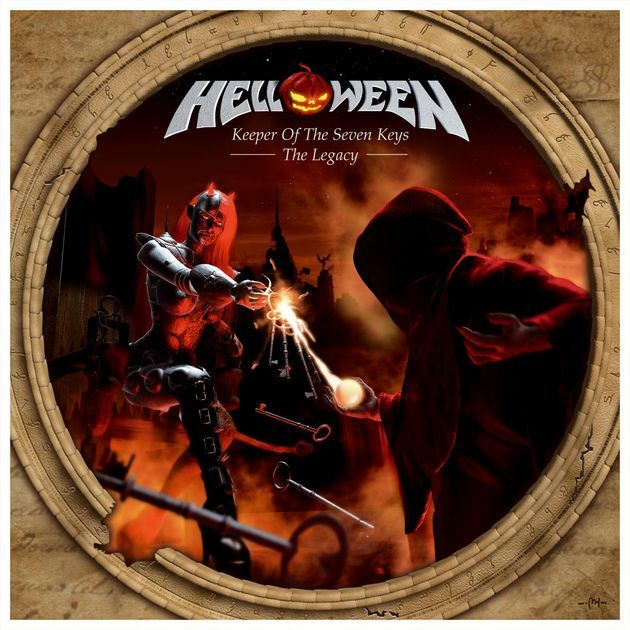helloween ballads youtube