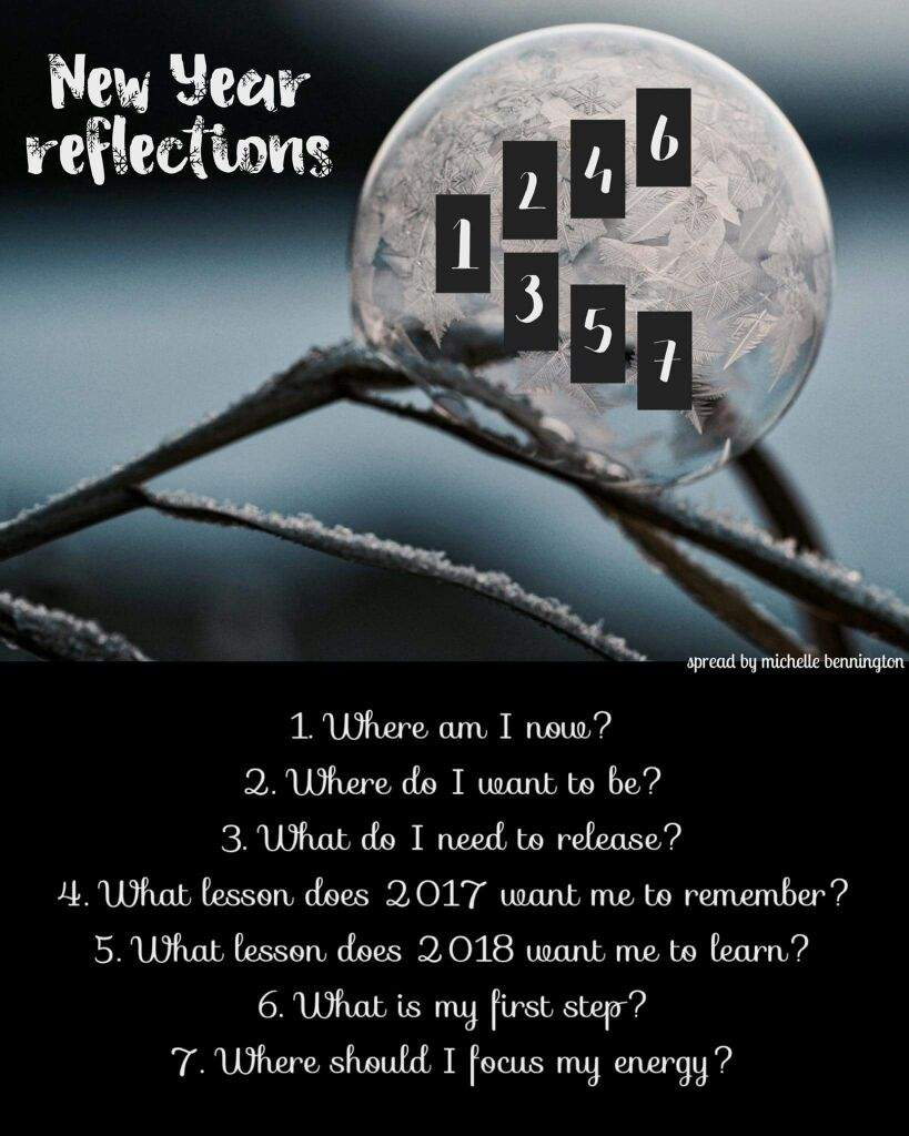 New Year Reflections | Pagans & Witches Amino