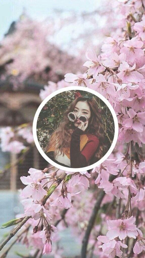 Red Velvet Aesthetic Wallpapers Red Velvet Amino