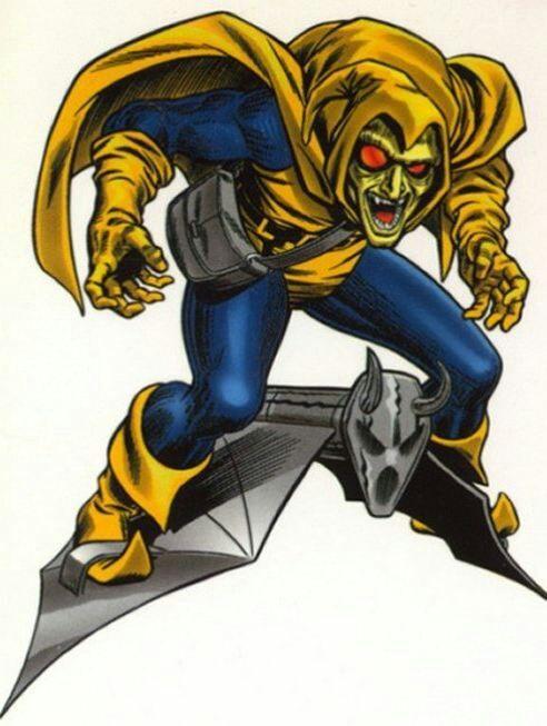 Duende Macabro | Wiki | Marvel Comics em Português™ Amino