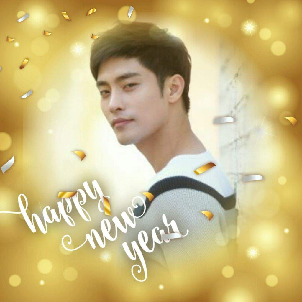 happy new year wish you a spectacular year filled with love health happiness next to your loved ones sunghoon k drama amino