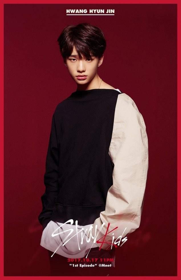 Hyunjin (현진) | Wiki | Stray Kids Amino