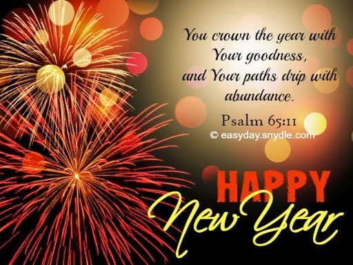 image happy new year wishes and greetings christian images verses and