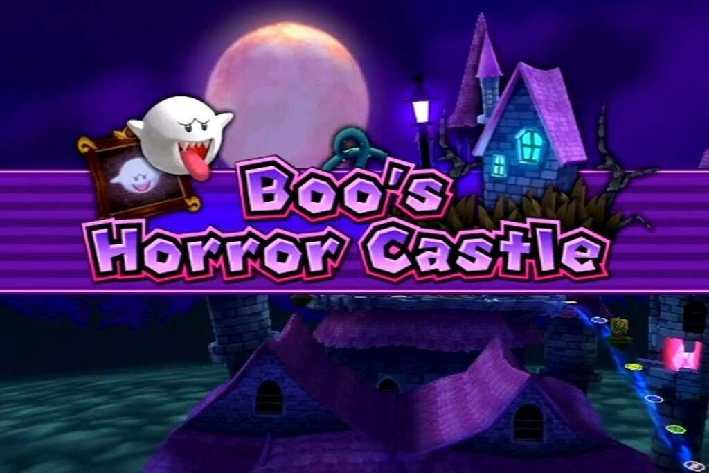 Mario Party 9 Board Critiques Mario Amino