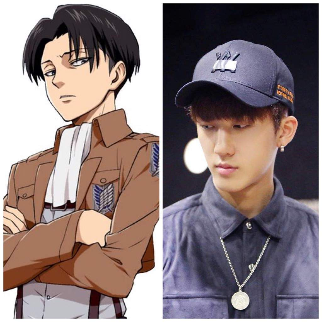 SK as Anime Dere Types | Stray Kids Amino