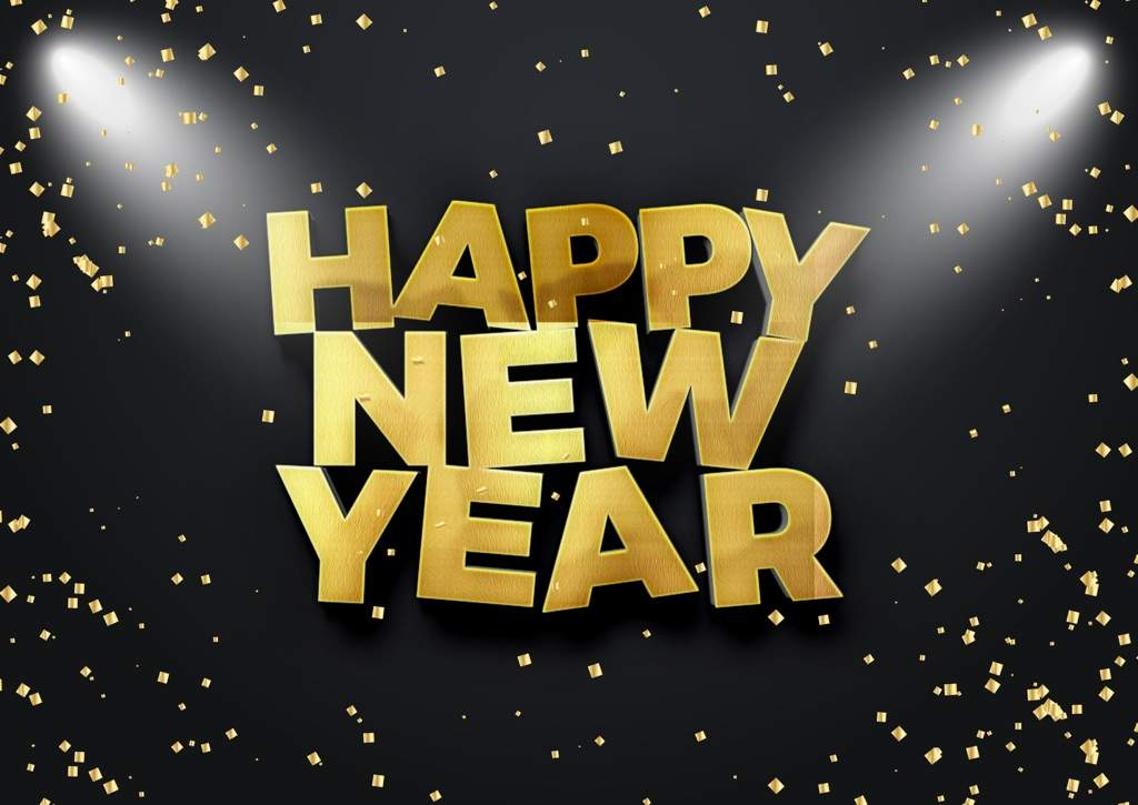 Happy New Year Everyone 21