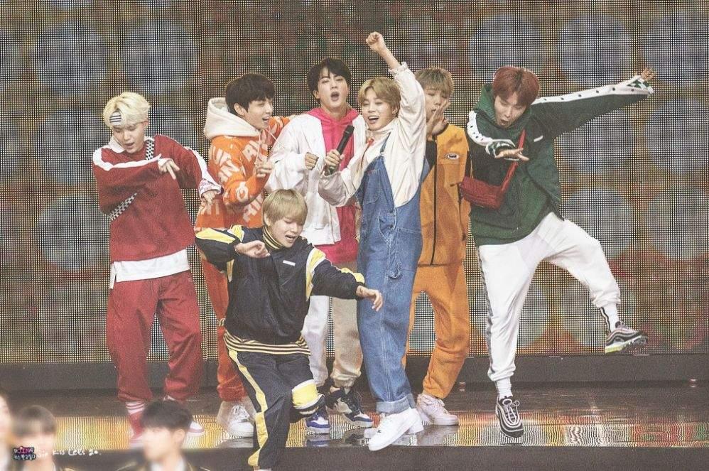 BTS (Music) - TV Tropes