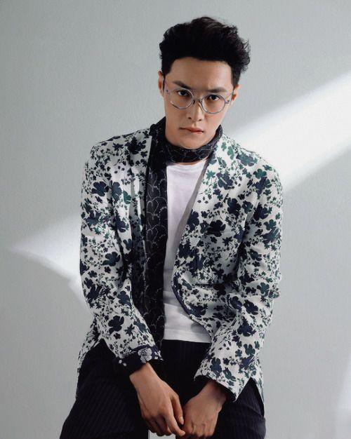 Yixing Zhang ~ Upcoming Drama | CPOP 音乐 Amino